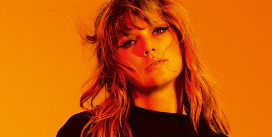 'Reputation' Debuts at No. 1 on Billboard 200 Albums Chart