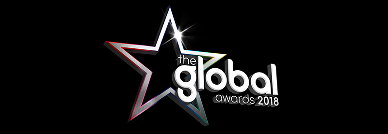 2018 Global Awards Nomination