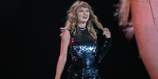 reputation Stadium Tour: Denver, Colorado