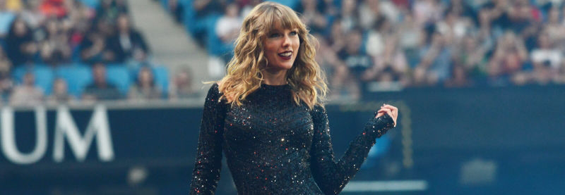 reputation Stadium Tour: Manchester, United Kingdom (Night 2)