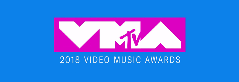 2018 MTV Video Music Awards Nominations