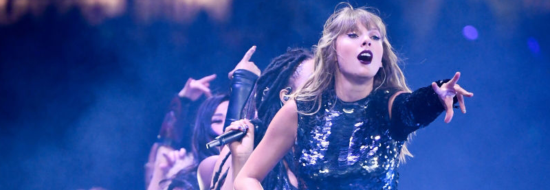 reputation Stadium Tour: Foxborough, Massachusetts (Night 2)