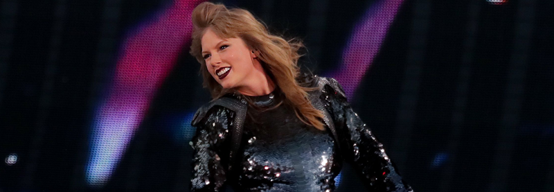 reputation Stadium Tour: Louisville, Kentucky