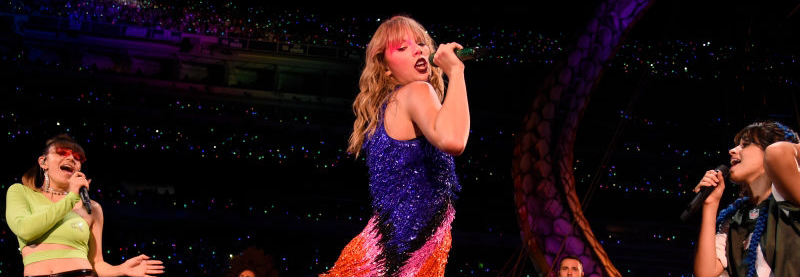 reputation Stadium Tour: East Rutherford, New Jersey (Night 1)