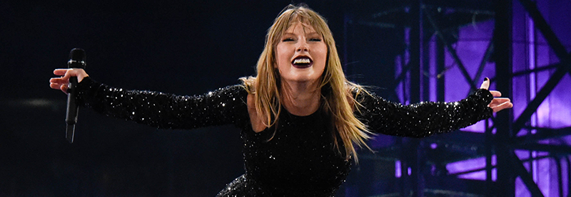 reputation Stadium Tour: East Rutherford, New Jersey (Night 3)