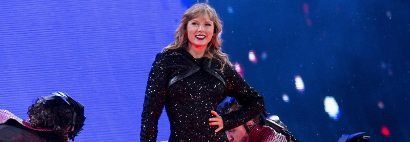 reputation Stadium Tour: Columbus, Ohio