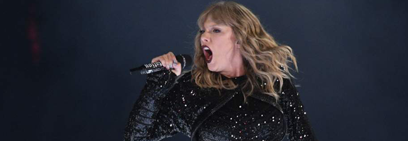 reputation Stadium Tour: Philadelphia, Pennsylvania (Night 1)