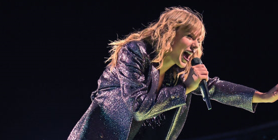 reputation Stadium Tour: Washington, DC (Night 2)