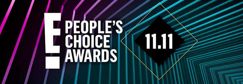 ‪Taylor Receives Three E! People's Choice Awards Nomination‬