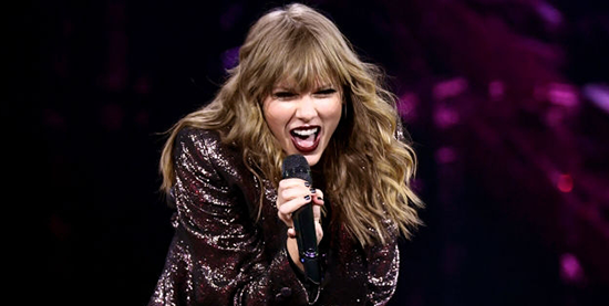 reputation Stadium Tour: Houston, Texas