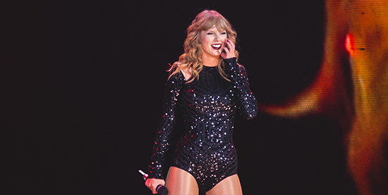 reputation Stadium Tour: Minneapolis, Minnesota (Night 2)