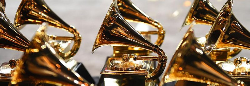 61st Grammy Awards Nomination