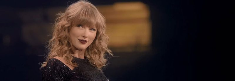 Taylor Tops Forbes Celebrity 100 List