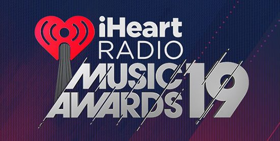 Delicate Nominated For 2019 iHeartRadio Music Awards