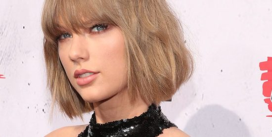 Taylor to Be Honored at iHeart Radio Music Awards