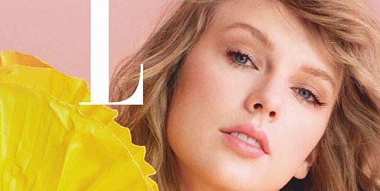 Elle UK Magazine Scans