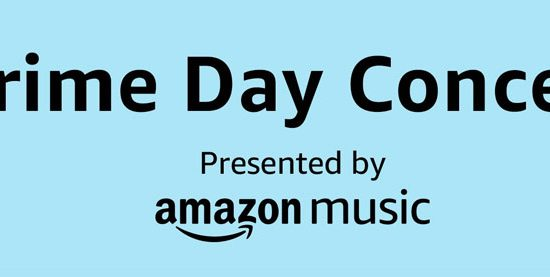 Taylor to Headline Amazon's 2019 'Prime Day Concert'