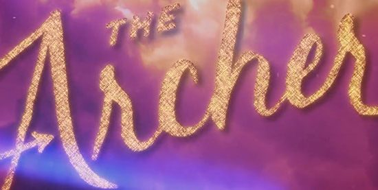 "Taylor Releases ""The Archer"" Lyric Video"