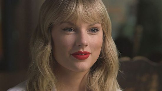 Taylor Interviewed on CBS Sunday Morning