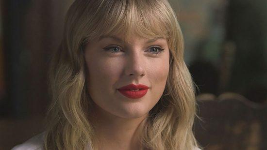 Taylor Interviewed on CBS Sunday Morning