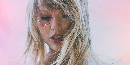 'Lover' Debuts As #1 Album