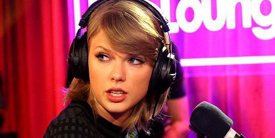 Taylor to perform at BBC's Radio 1 Live Lounge