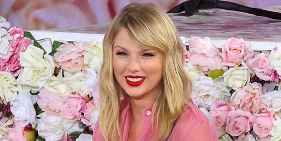 Taylor Confirms Plans to Re-Record Her Albums