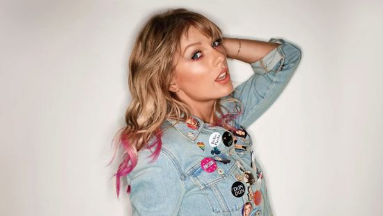 Taylor Interviewed by The Guardian