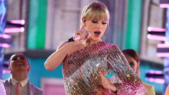 Taylor Cancels Melbourne Cup Performance