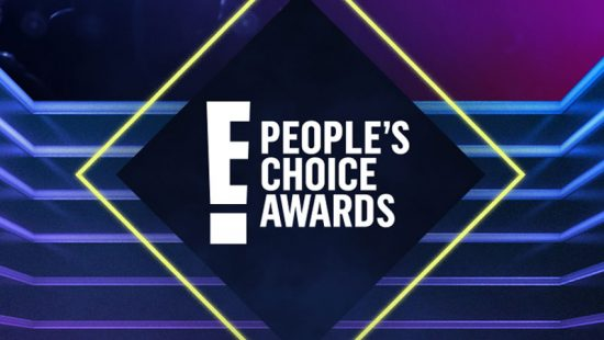 Taylor Receives Four People's Choice Awards Nominations
