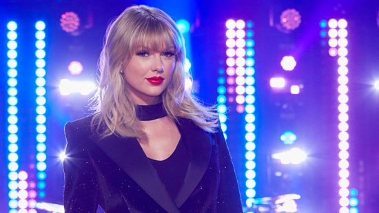 Taylor To Appear as The Voice's Season 17 Mega Mentor