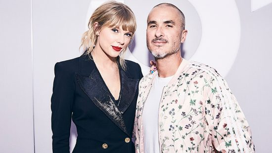 Taylor's Interview with Apple Music Beats 1's New Music Daily
