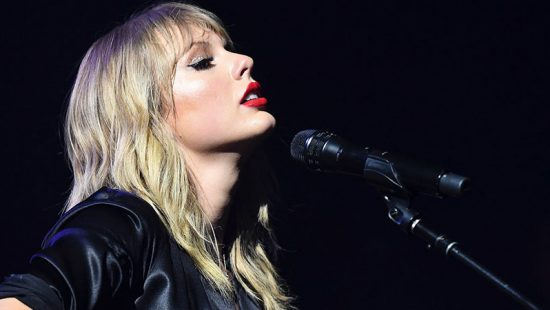 Taylor to Headline Alibaba's Singles' Day Countdown