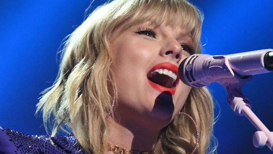 Taylor to Headline Mad Cool Festival in Madrid