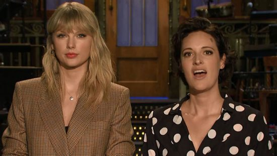 'Saturday Night Live' Promo