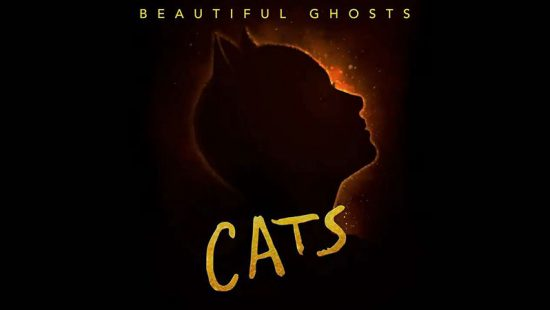 Taylor Will Release New Cats Song 'Beautiful Ghosts' November 15