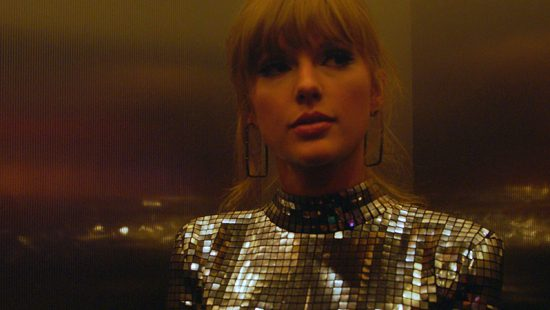 "Taylor's Netflix Documentary ""Miss Americana"" to Debut at Sundance 2020"