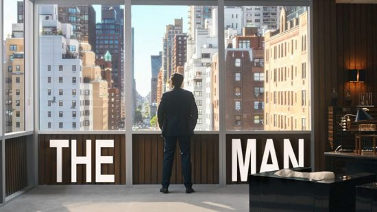 "Taylor Drops ""The Man"" Music Video"