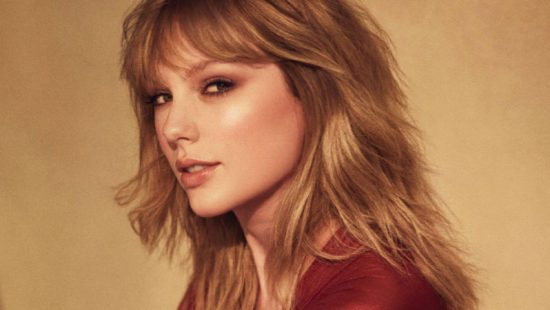 Taylor Featured in People Magazine's 'Most Beautiful' Issue