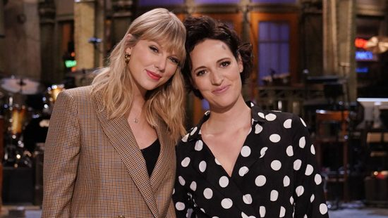 Taylor Pens Time100 Essay About Phoebe Waller-Bridge