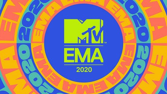 Taylor Nominated For 2 MTV EMAs