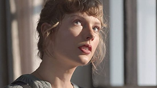 Taylor Featured in New Capital One Commercial