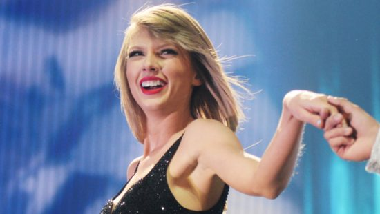 1989 World Tour makes Rolling Stone's Top 50 Tours List