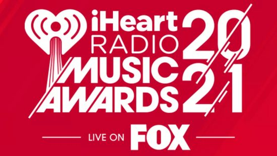 Taylor Wins Pop Album of the Year at the 2021 iHeartRadio Music Awards