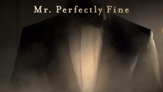 """Taylor Releases """"Mr. Perfectly Fine"""" (Taylor's Version) (From The Vault) Lyric Video"""