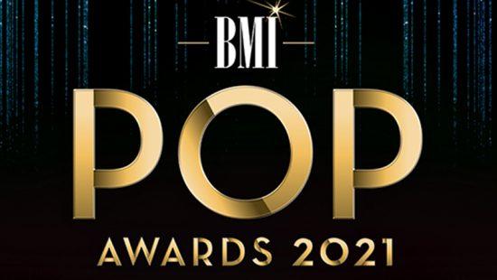 Taylor Wins 2 BMI Pop Awards