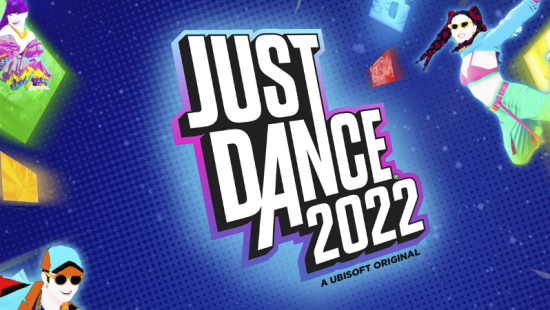 'Love Story (Taylor's Version)' To Be Featured In Just Dance 2022